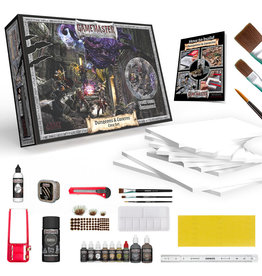 The Army Painter GameMaster: Dungeons and Caverns