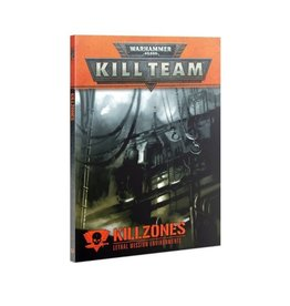Games Workshop Kill Team (Killzones)