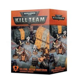 Games Workshop Killzone (Munitorum Hub)