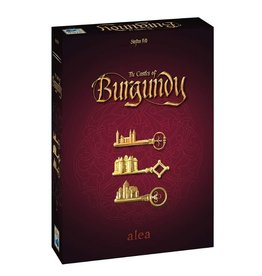 Ravensburger The Castles of Burgundy (20th Anniversary Edition)