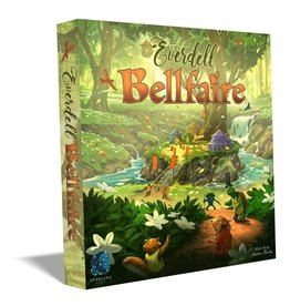 Everdell (Bellfaire Expansion)