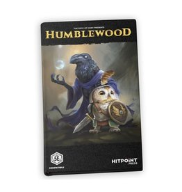 Humblewood (Campaign Manual)