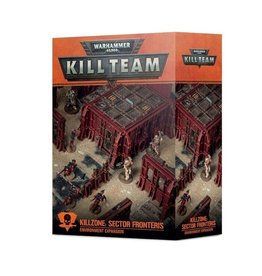 Games Workshop Killzone (Sector Fronteris)
