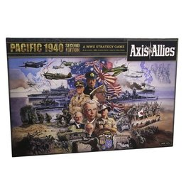 Axis & Allies: Pacific 1940 (2nd Edition)