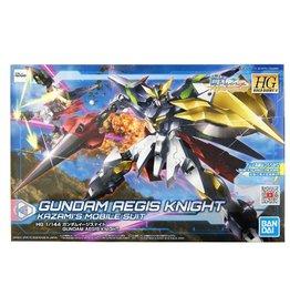 Gundam Aegis Knight 033 - Kazami's Mobile Suit