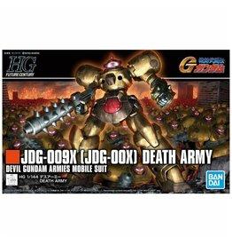 JDG-009X Death Army Devil Gundam Armies Mobile Suit