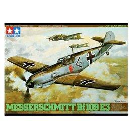 Messerschmitt Bf109 E3