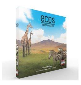 AEG Ecos: New Horizons