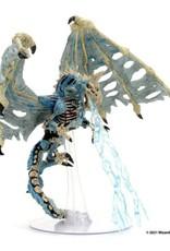 WizKids Blue Dracolich Premium Set