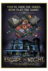 Joey Graceffa Escape the Night: The Board Game