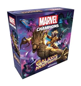 Marvel Champions (The Galaxy's Most Wanted)