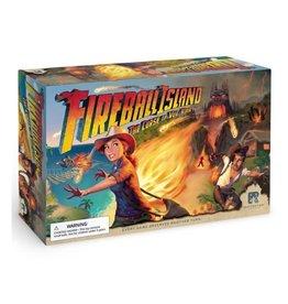 Fireball Island (The Curse of Vul-Kar)