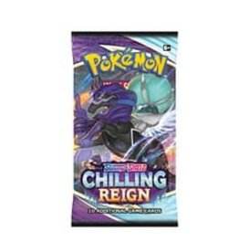 Booster Pack (Chilling Reign)
