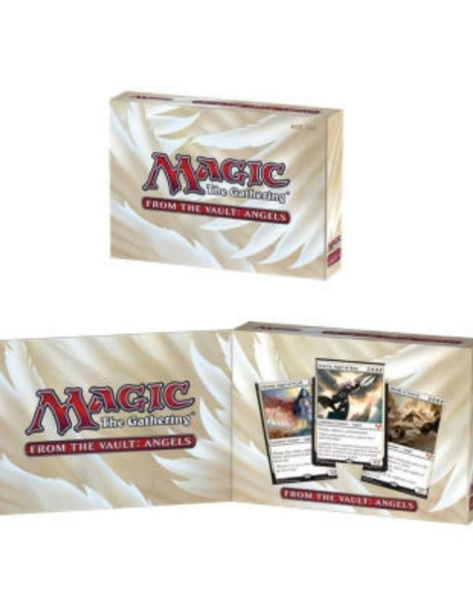 Wizards of the Coast From the Vault (Angels)