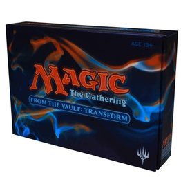Wizards of the Coast From the Vault (Transform)