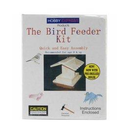 Hobby Express The Bird Feeder Kit