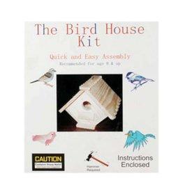 Hobby Express The Bird House Kit