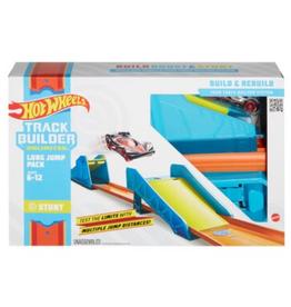 Hot Wheels Hot Wheels Track Builder Long Jump Pack