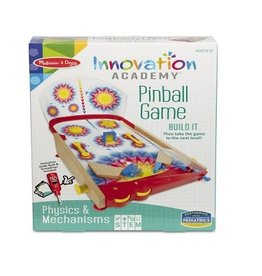 Melissa & Doug Innovation Academy (Pinball Game)