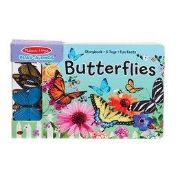 Melissa & Doug Play Along (Butterflies)