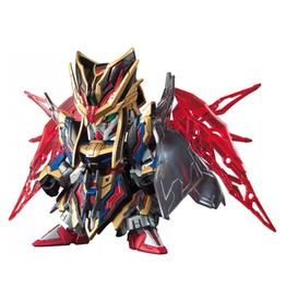 Sima Yi Destiny Gundam (SD)