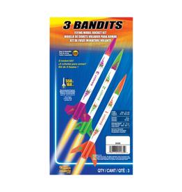 3 Bandits