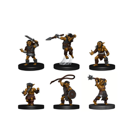 WizKids Icons of the Realms (Goblin Warband)