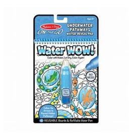 Melissa & Doug Water Wow (Underwater Pathways)