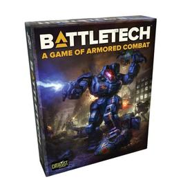 Battletech: A Game of Armored Combat Starter Set