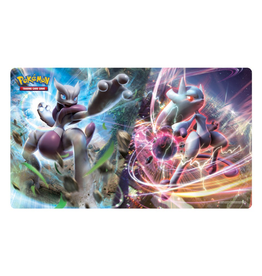 Playmat (Mega Mewtwo X & Y)