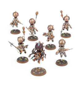 Games Workshop Broken Realms Drongon's Aether-Runners