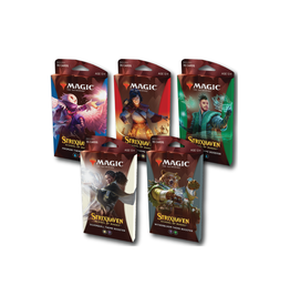 Wizards of the Coast Theme Booster Pack (Strixhaven: School of Mages)