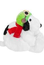 Squishables Mini Squishable - Flying Ace Snoopy