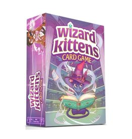 Magpie Games Wizard Kittens