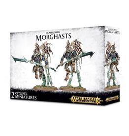 Games Workshop Deathlords Morghasts