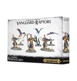 Games Workshop Stormcast Eternals Vanguard-Raptors