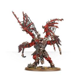 Games Workshop Skarbrand the Bloodthirster