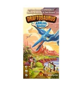 Ankama Board Games Draftosaurus: Aerial Show