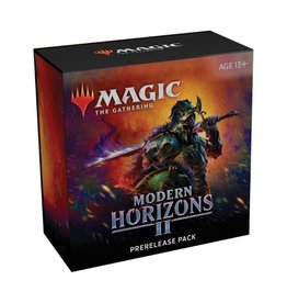 Wizards of the Coast Prerelease Pack (Modern Horizons 2)