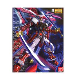Gundam Astray Red Frame Custom (Master Grade)