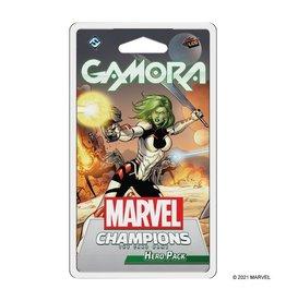 Marvel Champions LCG (Gamora Hero Pack)