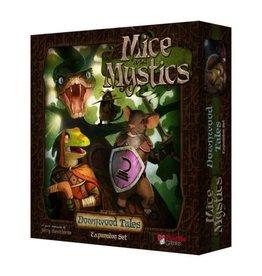 Z-Man Games Mice and Mystics: Downwood Tales