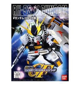 RX-93 Hi-Nu Gundam Char's Counterattack (SD)