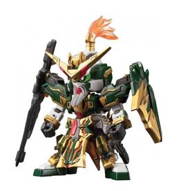 Huang Zhong Gundam Dynames (SD)