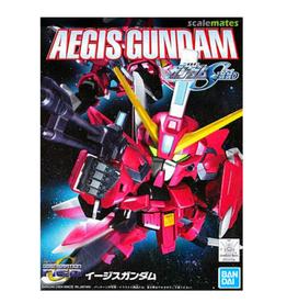 Aegis Gundam - Gundam Seed (SD)
