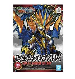 Sun Ce Gundam Astray (SD)