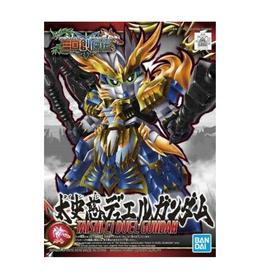 Taishi Ci Duel Gundam (SD)