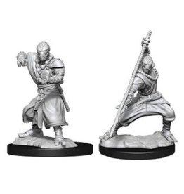 WizKids Warforged Monk