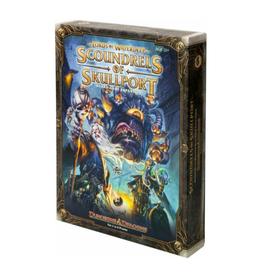 Wizards of the Coast Lords of Waterdeep (Scoundrels of Skullport)
