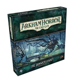 Arkham Horror LCG (The Dunwich Legacy)